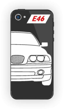 E46 Etui Iphone5