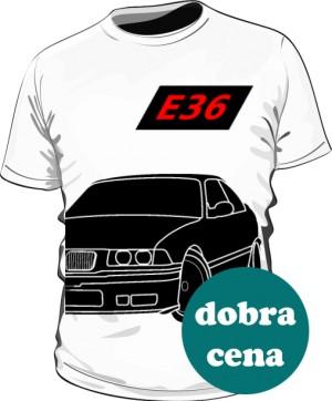 E36 Koszulka