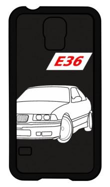 E36 Etui Samsung Galaxy S5