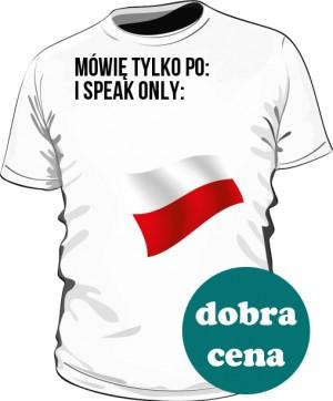 Mówię w językach