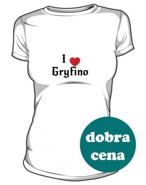 Koszulka Damska Gryfino