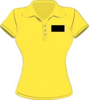 American Dream żółta