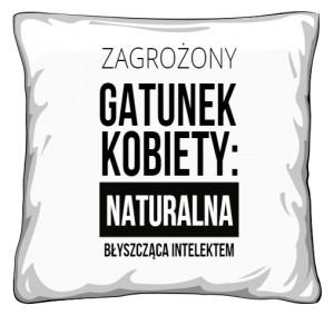 Kobieta Naturalna poduszka