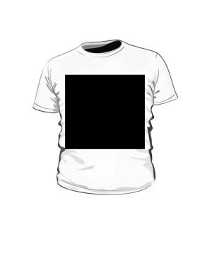 Koszulka z nadrukiem 19107
