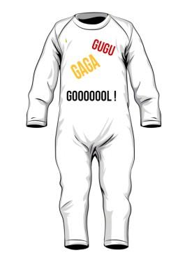 GuguGaga GOOOL