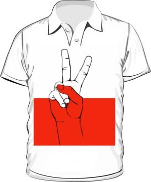 Victoria Koszulka Polo