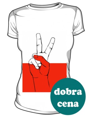 Victoria koszulka damska