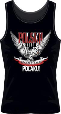 POLSKA Najważniejsza Top Męski