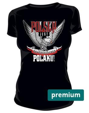 POLSKA Najważniejsza Premium Damska