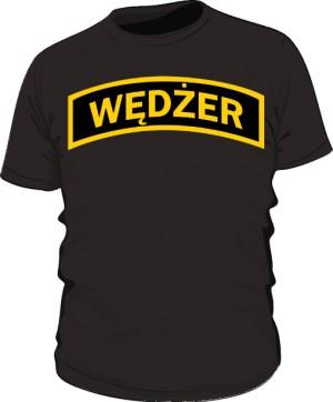 Koszulka Wędżer