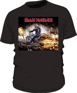 Koszulka Iron Maiden ETERNITY