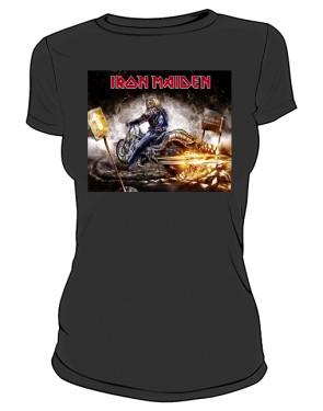 Koszulka Iron Maiden ETERNITY damska