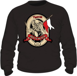 Bluza Iron Maiden TROOPER