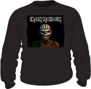 Bluza Iron Maiden THE BOOK OF SOULS