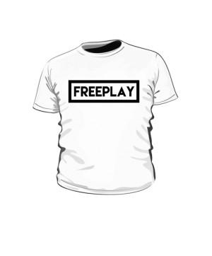 Tshirt dziecięcy FREEPLAY