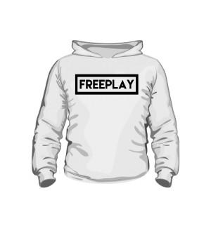 Bluza dziecięca FREEPLAY