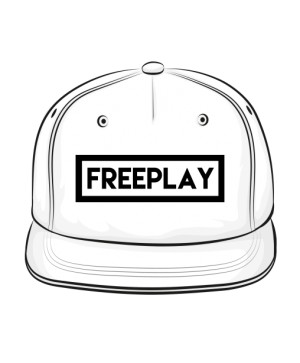 Czapka FREEPLAY