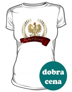 Koszulka z nadrukiem 198533