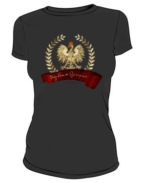 Koszulka z nadrukiem 198534