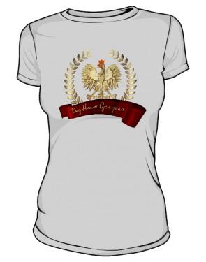 Koszulka z nadrukiem 198535