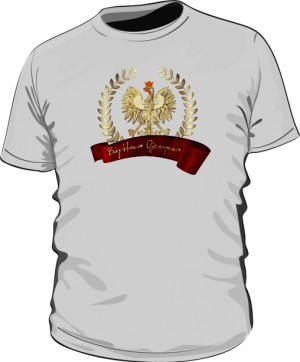 Koszulka z nadrukiem 198538