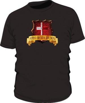 Koszulka z nadrukiem 198540