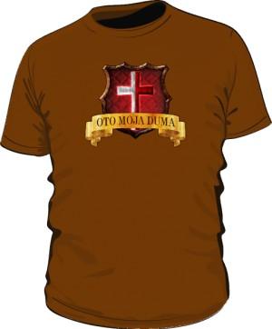 Koszulka z nadrukiem 198541