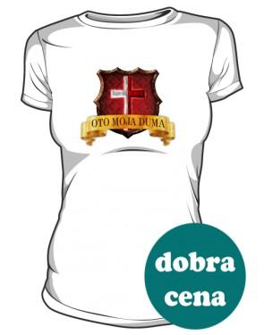 Koszulka z nadrukiem 198542