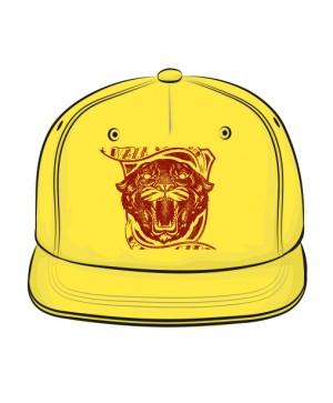 czapka raperska