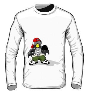 Pingwin Rap