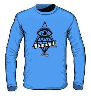 Koszulka z nadrukiem 203175
