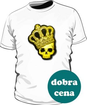 Zwykła koszulka GB
