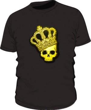Koszulka CZARNA GB