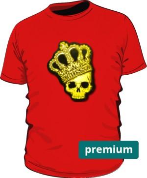 Koszulka CZERWONA GB
