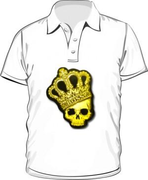 Koszulka Polo Męska GB
