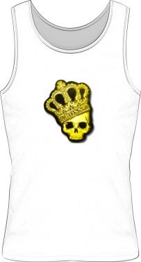 Koszulka bez rękawów GB