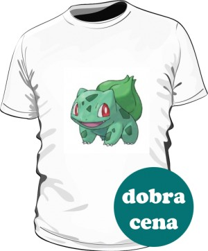 Koszulka z nadrukiem 203613