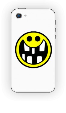 Etui do IPhone 4s