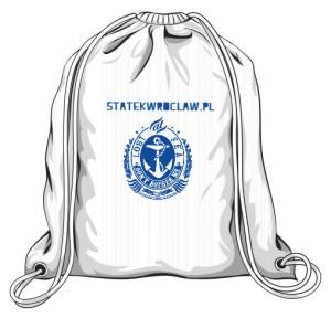 Plecak marynarski