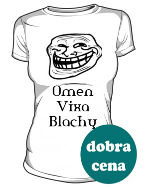 Omen koszulka Damska