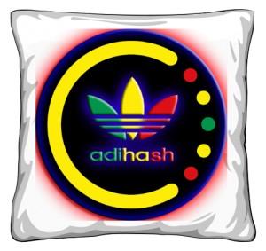 poduszka AdiHash