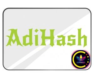 podkładka pod mysz AdiHash