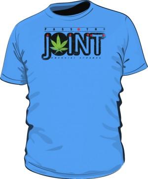 Kolor Tshirt Joint