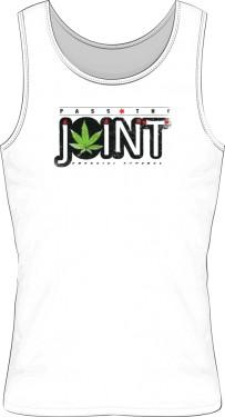 Koszulka bez rękawów Joint