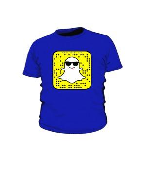 Social Media tshirt dziecko