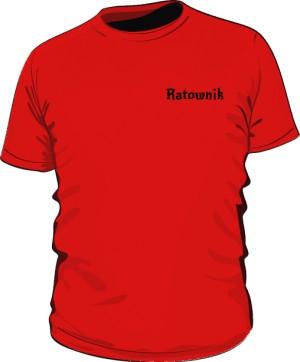 Koszulka Ratownik