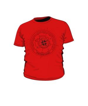 Koszulka z nadrukiem 212211