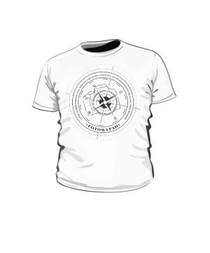 Koszulka z nadrukiem 212212