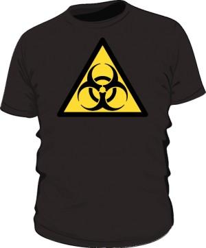 Koszulka z nadrukiem 215607