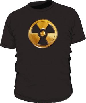 Koszulka z nadrukiem 215609
